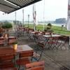 Café-Restaurant de Deich-Gräf in Kalkar (Nordrhein-Westfalen / Kleve)]