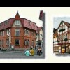Restaurant Hotel Drei Rosen OHG in Worbis