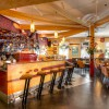 Cafe Bar Restaurant 'Wunderbar' in Frankfurt am Main