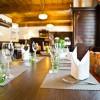 Restaurant Berger´s in Enge-Sande (Schleswig-Holstein / Nordfriesland)]