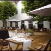 Restaurant Steigenberger Mannheimer Hof in Mannheim