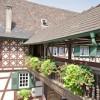 Restaurant Hotel Obere Linde  in Oberkirch (Baden-Württemberg / Ortenaukreis)]