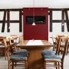 Restaurant Ristorante Wappenschmiede in Pleisweiler-Oberhofen (Rheinland-Pfalz / Südliche Weinstraße)]