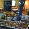 Restaurant La Cuisine in Uetersen (Schleswig-Holstein / Pinneberg)]