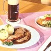 Restaurant Gasthof am Gasteig in Gmund am Tegernsee (Bayern / Miesbach)]