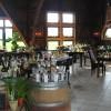 Restaurant Hof Remise Rustica in Bergen