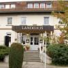 Restaurant Landhaus in Klein Upahl (Mecklenburg-Vorpommern / Güstrow)