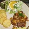 Restaurant Landhaus in Klein Upahl (Mecklenburg-Vorpommern / Güstrow)]