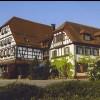 Restaurant Gasthaus Krone  in Oberndorf -Beffendorf (Baden-Württemberg / Rottweil)]