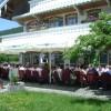 Restaurant Landgasthof Rosi Mittermaier in Reit im Winkl (Bayern / Traunstein)]