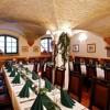Restaurant Hotel Villa Knobelsdorff in Pasewalk (Mecklenburg-Vorpommern / Uecker-Randow)]