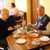 Restaurant Flair Hotel Landgasthof Roger in Löwenstein (Baden-Württemberg / Heilbronn)]