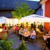 Restaurant Klaus Lubberger Hotel Landgasthof Schwanen in Kehl-Kork (Baden-Württemberg / Ortenaukreis)]