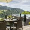 Restaurant Bergkristall – Mein Resort im Allgäu in Oberstaufen (Bayern / Oberallgäu)]