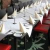 Restaurant Bistro im Palace St. Georg in Mönchengladbach (Nordrhein-Westfalen / Mönchengladbach)]