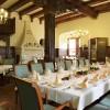 Restaurant Romanik Hotel & Spa Wasserschloss Westerburg in Westerburg / Dedeleben-Huy (Sachsen-Anhalt / Halberstadt)