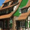 Restaurant Burggasthof Hohnstein in Neustadt/Harz (Thüringen / Nordhausen)