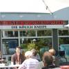 Restaurant Coellner im Paragraph, die Kölsch Kneipe in München in München