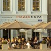 Restaurant Piazza Nova in Dresden