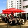Emily Restaurant in Düsseldorf Medien-Hafen (Nordrhein-Westfalen / Düsseldorf)]