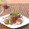 Bio - Restaurant Alte Schule  in Tönning