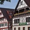 Hotel-Restaurant Engel in Rheinmünster (Baden-Württemberg / Rastatt)
