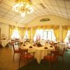 Restaurant Waldhotel Roggosen Heike Ehlenberger GmbH in Neuhausen/Spree OT Roggosen (Brandenburg / Spree-Neiße)