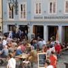 Restaurant Ganter Brauereiausschank in Freiburg im Breisgau