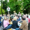 Restaurant Potpourri am Wall in Nienburg (Weser) (Niedersachsen / Nienburg (Weser))
