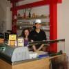 SamaSushi Restaurant in Frankfurt am Main