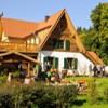 Restaurant Forsthaus Lauschhütte in Daxweiler (Rheinland-Pfalz / Bad Kreuznach)]