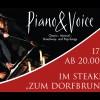 Restaurant Steakhaus Zum Dorfbrunnen  in Daun (Rheinland-Pfalz / Daun)]