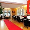 Restaurant Hotel Mühlhäuser Hof  in Mühlhausen (Thüringen / Unstrut-Hainich-Kreis)