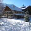 Restaurant Schlosshotel Linderhof in Ettal (Bayern / Garmisch-Partenkirchen)]