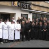Kartoffelrestaurant Kiste in Trier
