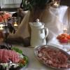 Restaurant Landgasthof Martin in Selsingen (Niedersachsen / Rotenburg (Wümme))