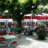 Restaurant Braugasthof-Hotel Löwenbräu in Bad Wörishofen (Bayern / Unterallgäu)]