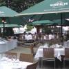 Restaurant Lindbergh in Mannheim (Baden-Württemberg / Mannheim)]