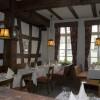 Restaurant  Der Postreiter Im Hotel Bürgerhof Wetzlar in Wetzlar