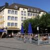Restaurant Im Goldenen Ring in Düsseldorf (Nordrhein-Westfalen / Düsseldorf)]