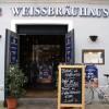 Restaurant Regensburger Weissbräuhaus in Regensburg