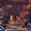 Restaurant La Casamance in München