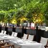 Vox Restaurant im Grand Hyatt in Berlin