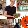 Restaurant Freiburger Salatstube in Freiburg im Breisgau (Baden-Württemberg / Freiburg)]