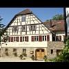 Restaurant Landgasthof & Hotel Jagstmühle in Heimhausen (Baden-Württemberg / Hohenlohekreis)]