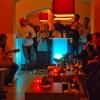 Restaurant CUBE in München