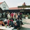 Restaurant Schloßallee Haag in Haag an der Amper (Bayern / Freising)]