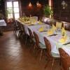 Restaurant Weinstube Zur Alten Gerberei in Annweiler am Trifels (Rheinland-Pfalz / Südliche Weinstraße)]