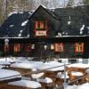 Hotel und Restaurant Köhlerhütte-Fürstenbrunn in Grünhain-Beierfeld/OT Waschleithe (Sachsen / Aue-Schwarzenberg)
