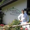Restaurant Eckberg-Stuben in Baden-Baden (Baden-Württemberg / Baden-Baden)]